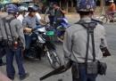 In Birmania le cose peggiorano