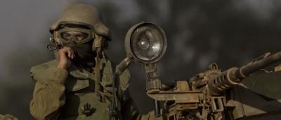 Le foto della guerra a Gaza