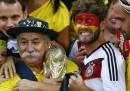 Brasiliani tristi