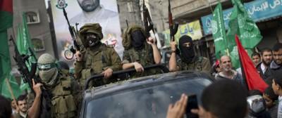 Che cos'è Hamas