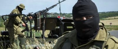 Chi sono i ribelli filo-russi?