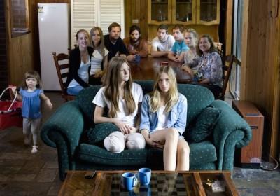 Compagni di Couchsurfing