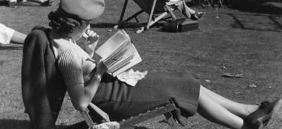 Donne-che-amano-i-libri, per venderglieli