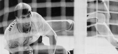 L'omicidio di Andrés Escobar, 20 anni fa