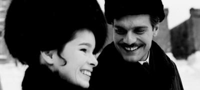 I 70 anni di Geraldine Chaplin