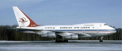 Sette storie di aerei civili abbattuti per sbaglio