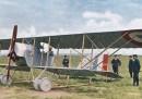 La Prima guerra mondiale a colori