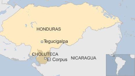 Honduras minatori