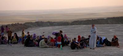 La soluzione è dividere l'Iraq in tre?