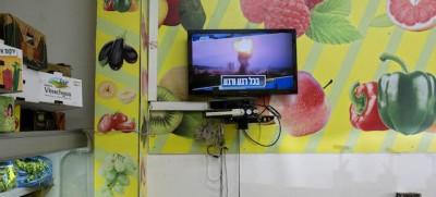 La guerra a Gaza sulle tv israeliane
