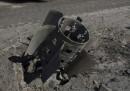 Le foto satellitari dei bombardamenti russi in Ucraina