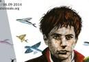 Il poster ufficiale della 71esima Mostra del cinema di Venezia