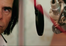 Il trailer del film su Nick Cave