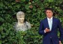 Perché Renzi litiga con la Germania?