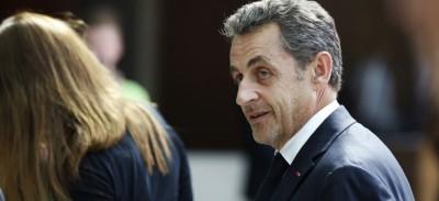 Sarkozy è in stato di accusa (e libero)