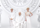"Il teaser trailer di ""Hunger Games: Mockingjay - Part 1"""
