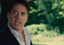 Il trailer di The Judge con Robert Downey Jr