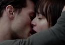 """Il primo trailer di """"Cinquanta sfumature di grigio"""""""