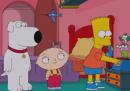 """Il trailer di """"The Simpson Guy"""""""