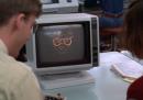 Gli attacchi informatici nei film degli anni '80