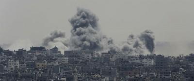 Si continua a combattere a Gaza