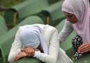 I Paesi Bassi sono responsabili di 300 morti a Srebrenica