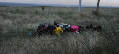 Storie sul volo MH17