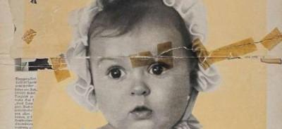 """Il modello della """"bambina ariana"""" era una bambina ebrea"""