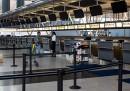 La sospensione dei voli a Tel Aviv