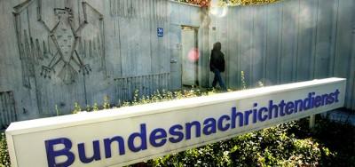 La spia arrestata in Germania