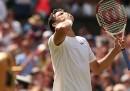 Anche Murray fuori da Wimbledon