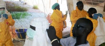 Il punto su Ebola