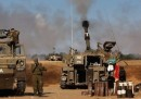 La giornata a Gaza