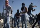 Anche giovedì proteste e scontri in Israele