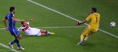 I 15 gol più belli dei Mondiali