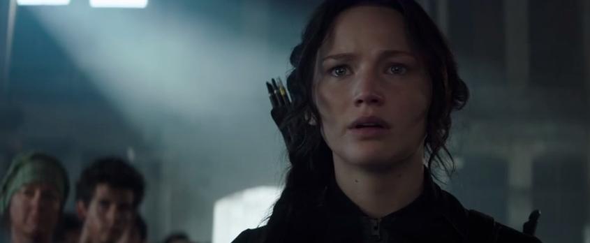 """Il primo teaser trailer italiano del nuovo """"Hunger Games"""" - Il Post"""