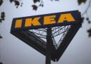 IKEA pagava i servizi segreti rumeni?