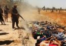 L'uomo che per mestiere guarda i video delle decapitazioni in Iraq