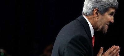 Il grande errore di Kerry su Gaza