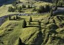 Le foto della Maratona Dles Dolomites