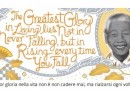 Nelson Mandela nel doodle di Google