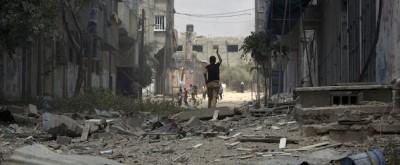 Più di ottanta morti domenica a Gaza