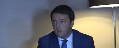 Renzi, le riforme costituzionali e il PIN