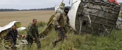 Cosa sta succedendo col volo MH17