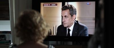 La versione di Sarkozy