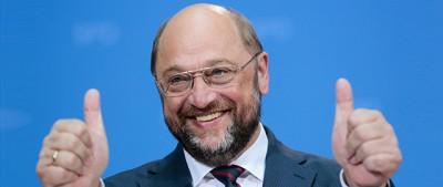 La prima seduta del nuovo Europarlamento