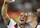 Le foto più belle dei Mondiali