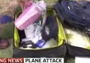 Sky News e i bagagli del volo MH17