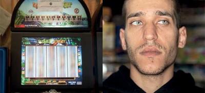 Facce da slot machine