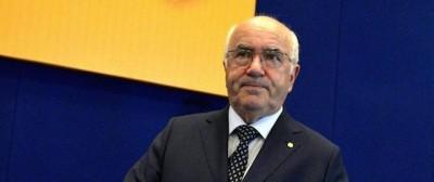 Tavecchio è il nuovo capo della FIGC